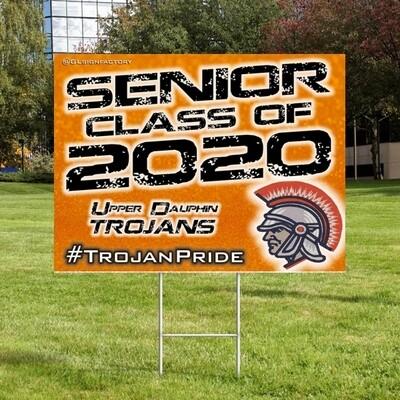 Upper Dauphin Senior 2020