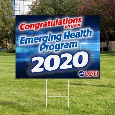 Emerging Health LCTI
