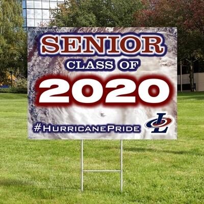 Liberty Senior 2020