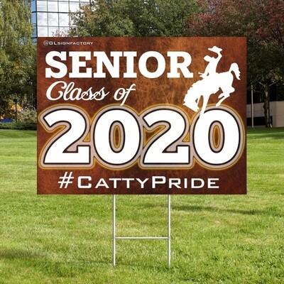 Catasauqua Senior 2020