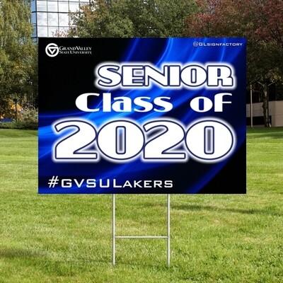 GVSU Senior 2020