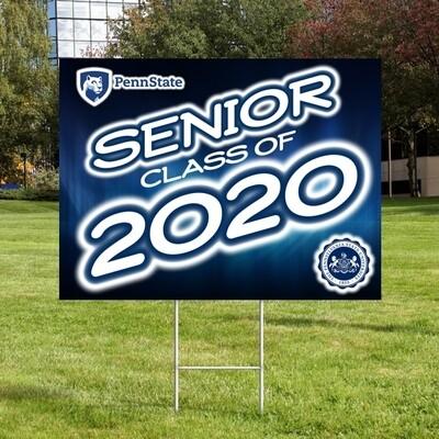 PSU Senior 2020