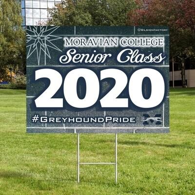 Moravian Senior 2020