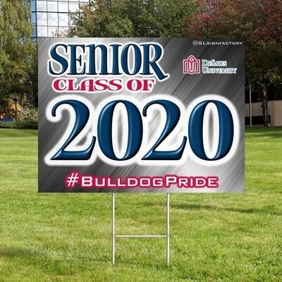 DeSales Senior 2020
