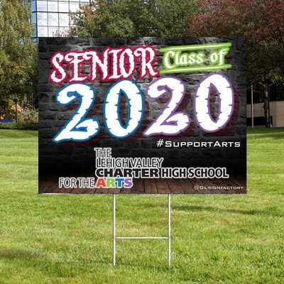 LV Charter Arts 2020