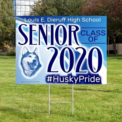 Dieruff Senior 2020
