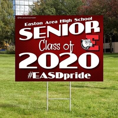 Easton Senior 2020