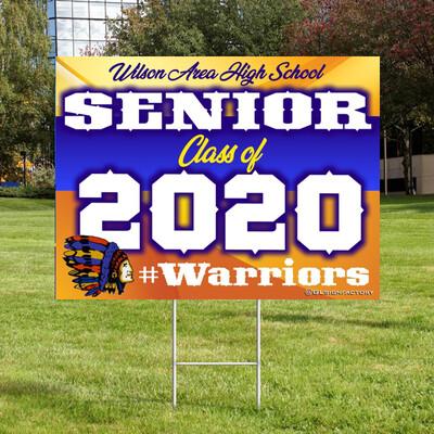 Wilson Senior 2020