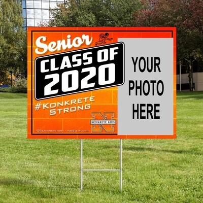 NHS Senior 2020 - Photo