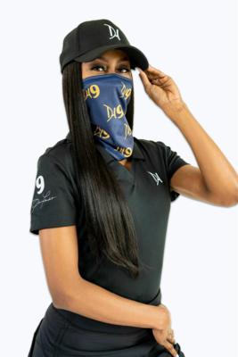 DH9 Ladies Face & Neck Gaiter