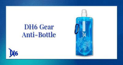 DH6 Gear Anti-Bottle