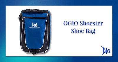 OGIO Shoester Shoe Bag