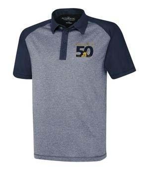 50th Polo Shirt