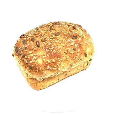 Balance Brot
