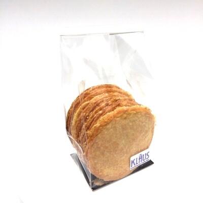 Parmesan Plätzchen