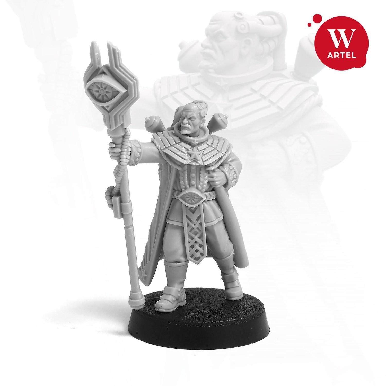 Wladimir the Liberator