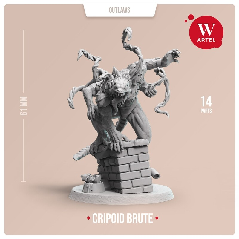 Cripoid Brute