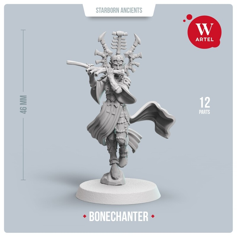 Bonechanter