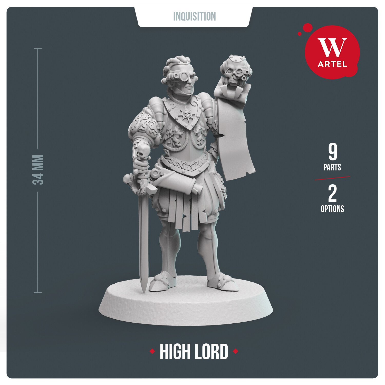High Lord