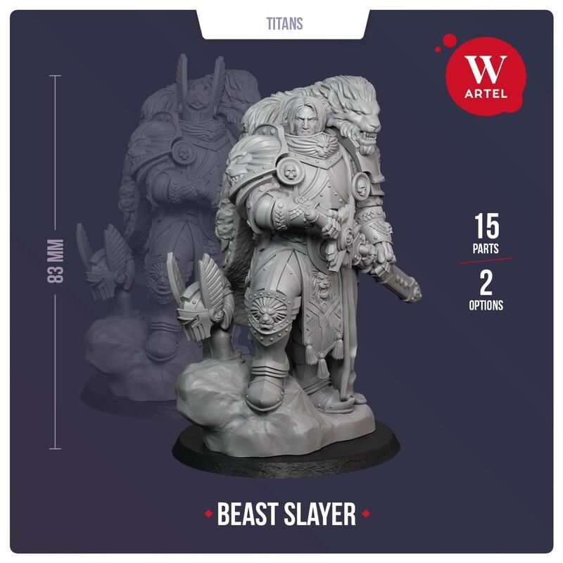 Beast Slayer