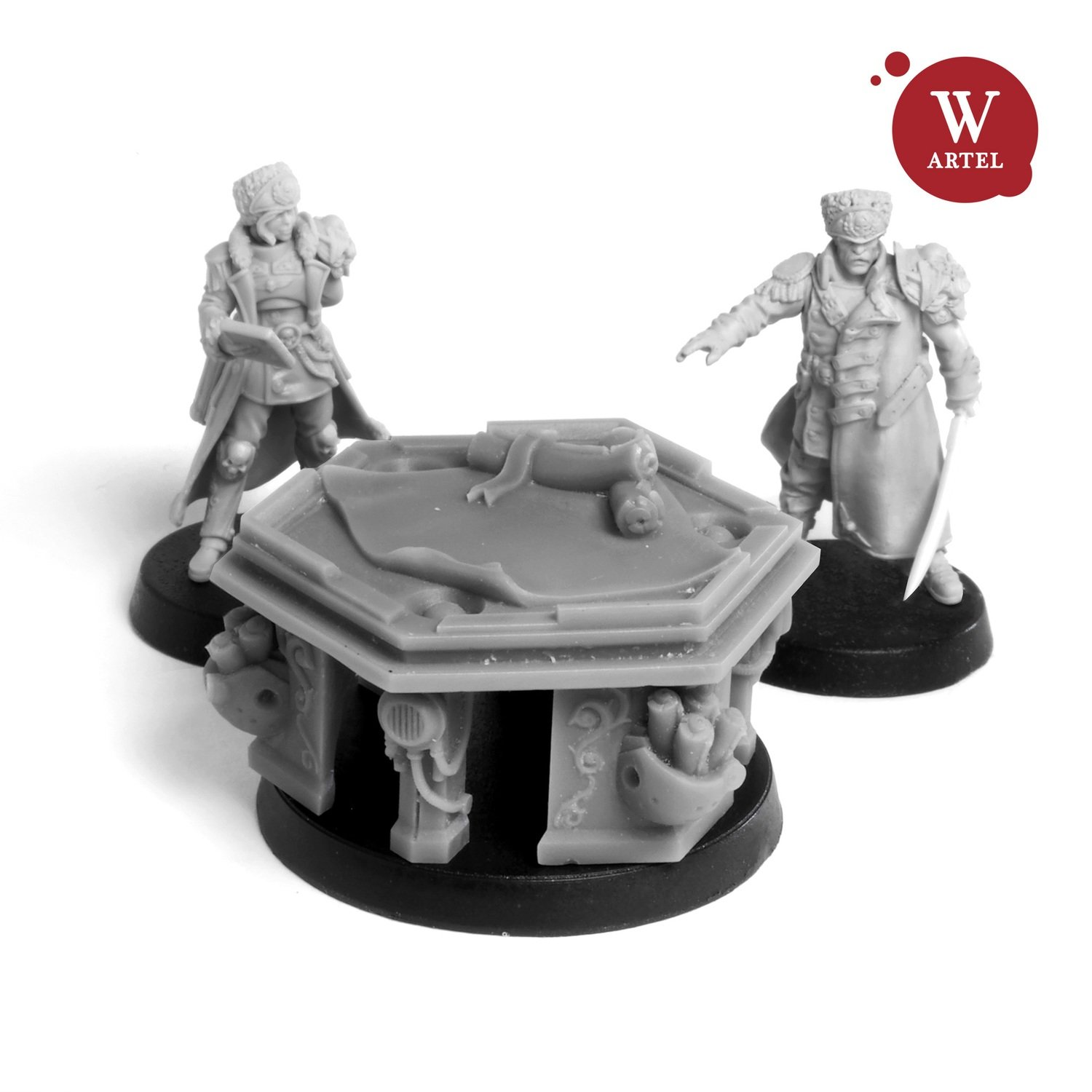 Headquarters Bundle