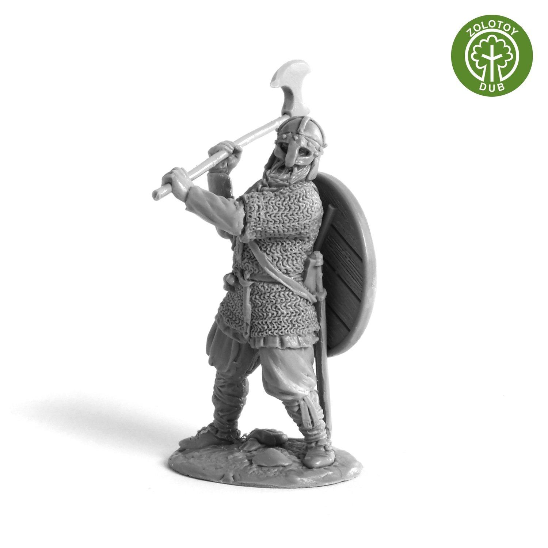 Aisir Warrior - by Zolotoy Dub-
