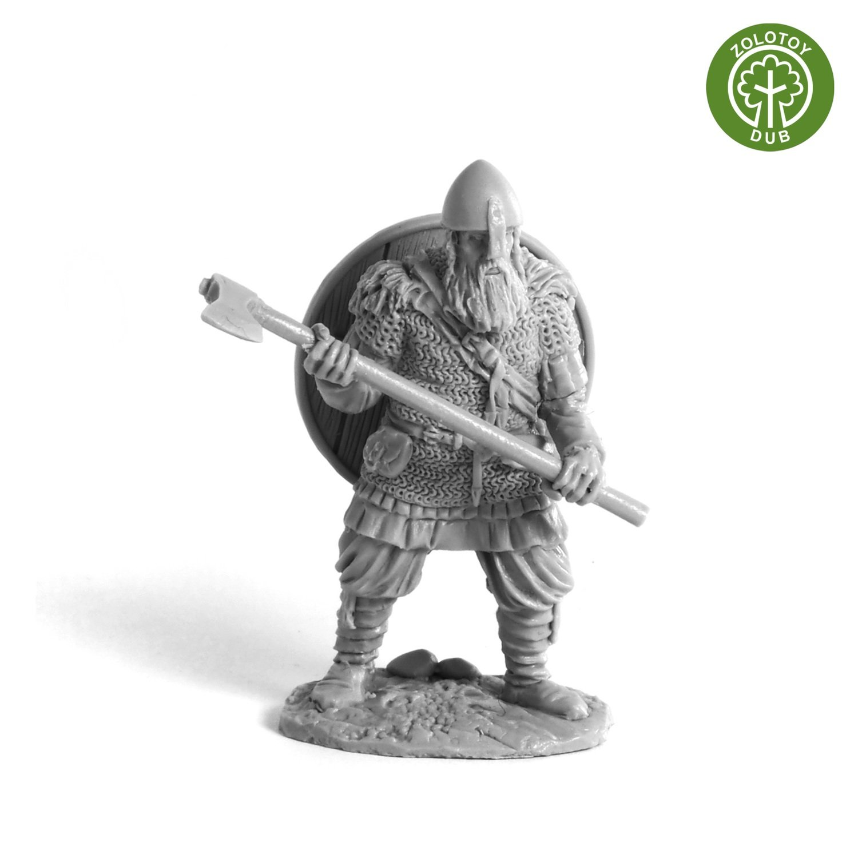 Aisir Warrior#2 - by Zolotoy Dub-