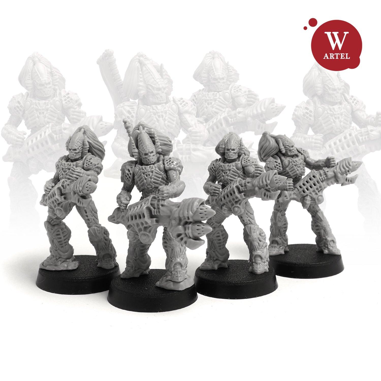 Revenants Squad
