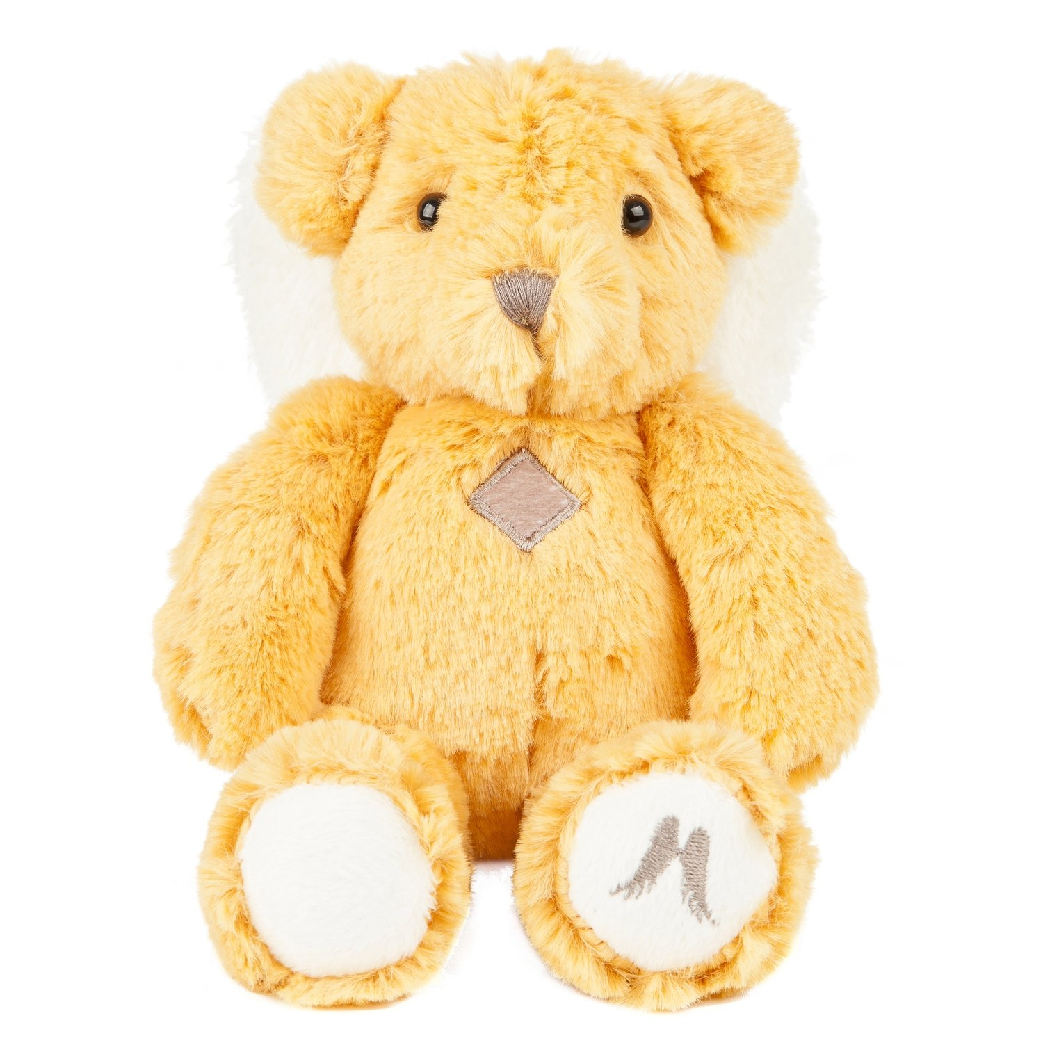 Teddy Bear Angel - Inspiration