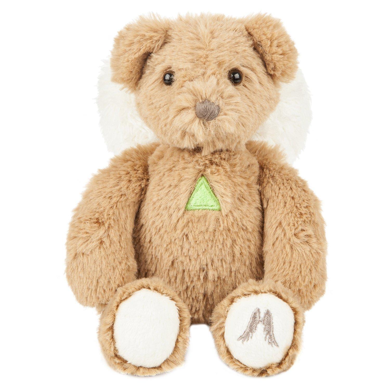 Teddy Bear Angel - Integrity