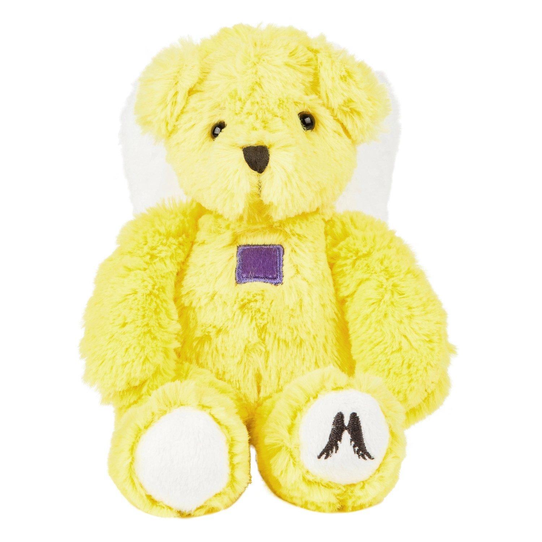 Teddy Bear Angel - Courage