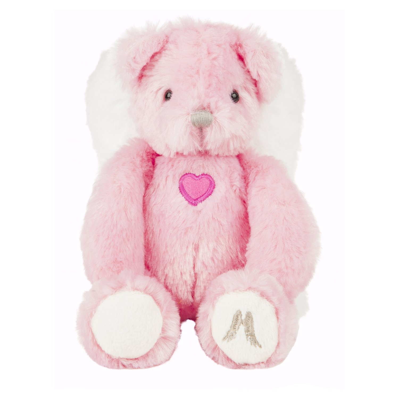 Teddy Bear Angel - Love