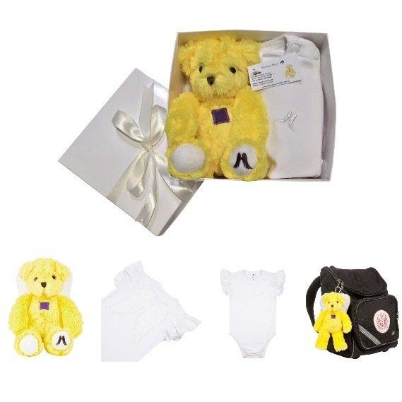 Baby Gift Box Courage