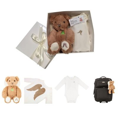 Baby Gift Box Integrity