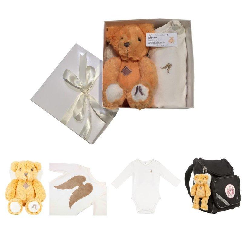 Baby Gift Box Inspiration