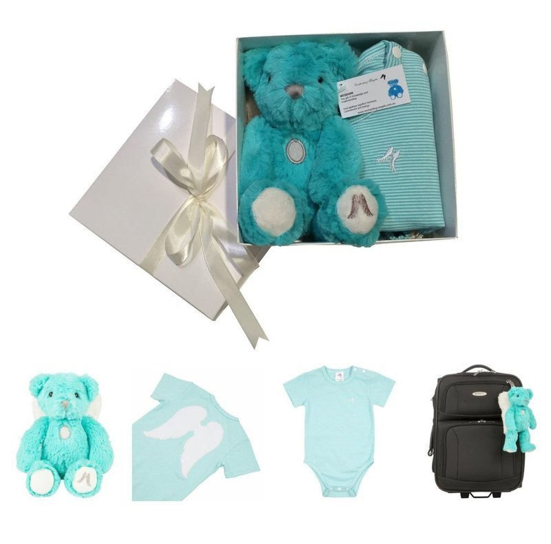 Baby Gift Box Wisdom