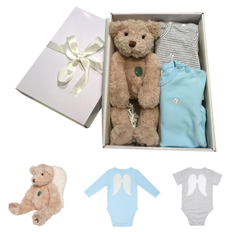 Baby Gift Box Ivory 3