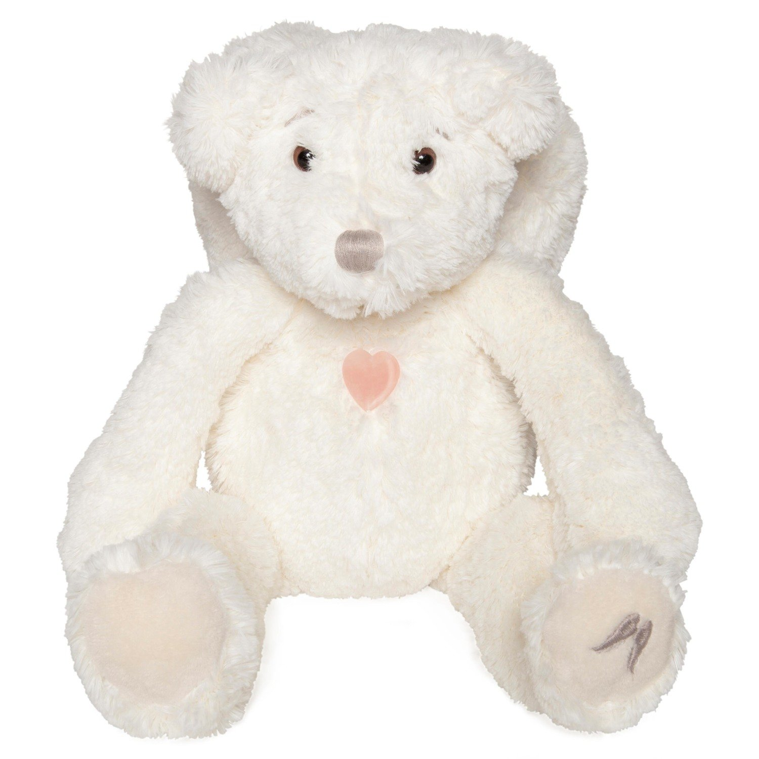 """UNBOXED"" Teddy Bear - Angel of Love"