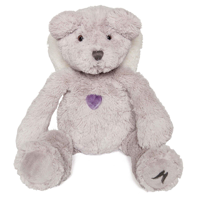 """UNBOXED"" Teddy Bear - My Guardian Angel"