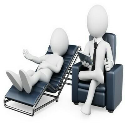 Hypnosebehandling i klinikken
