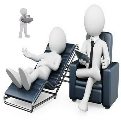 Betal Hypnosebehandling i klinikken - Betalingsmodul