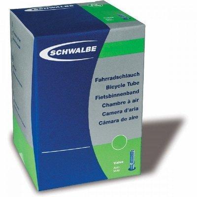Schwalbe Inner Tube 20x1.5-2.5 Schrader Valve