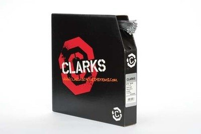 Clarks Bicycle Brake/Gear Inner Cables