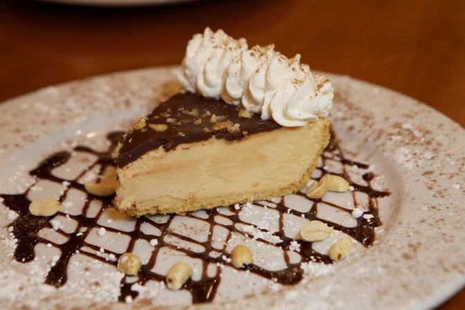 Whole Peanut ButtercuP pie