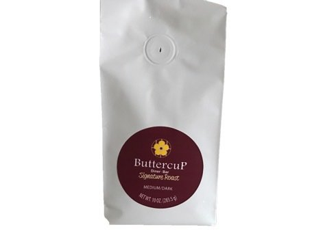 ButtercuP Coffee
