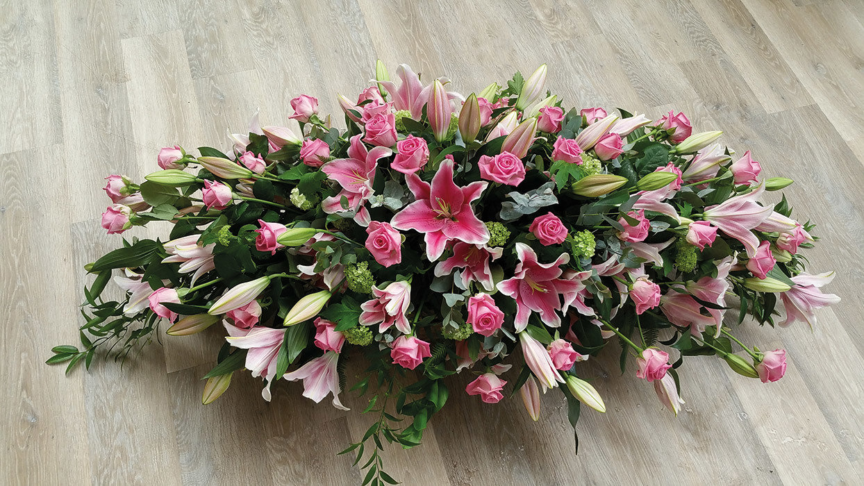 Lily And Rose Double Ended