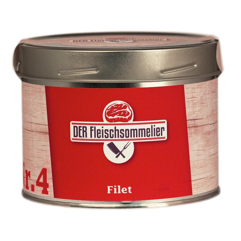 Pökel- Würzmischung #4  Filet