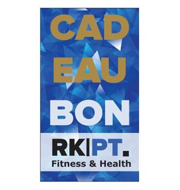 Cadeaubon RKPT