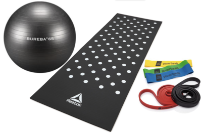 Home-workout pack