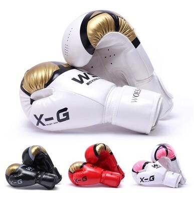 Hoge kwaliteit (Kick)Bokshandschoenen voor Mannen Vrouwen